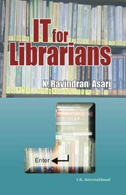 IT for Librarians (Hardback)