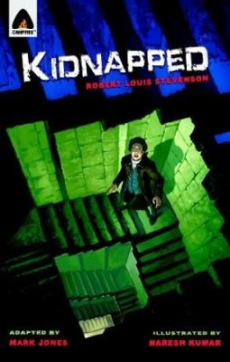 Kidnapped (Paperback)