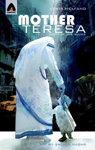 Mother Teresa: Saint Of The Slums (Paperback)