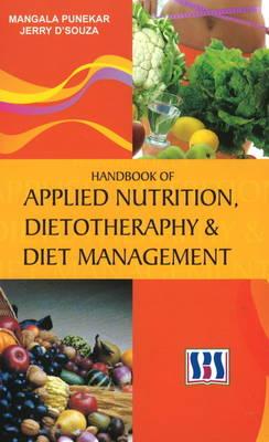 Handbook of Applied Nutrition, Dietotherapy & Diet Management (Hardback)