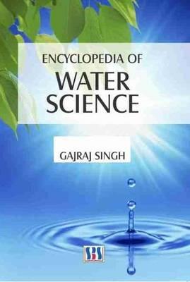 Encyclopedia of Water Science (Hardback)