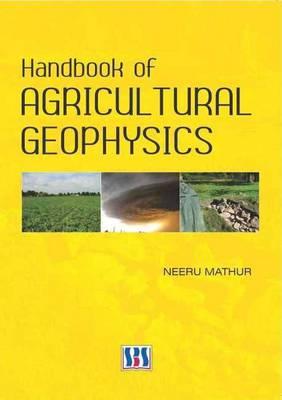 Handbook of Agricultural Geophysics (Hardback)