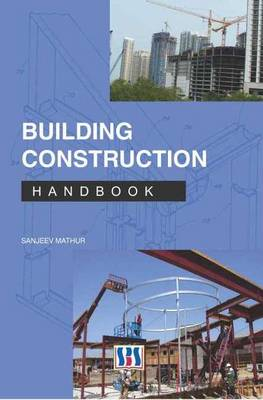Building Construction Handbook (Hardback)