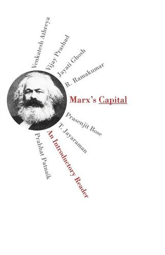 Marx's Capital: An Introductory Reader (Paperback)