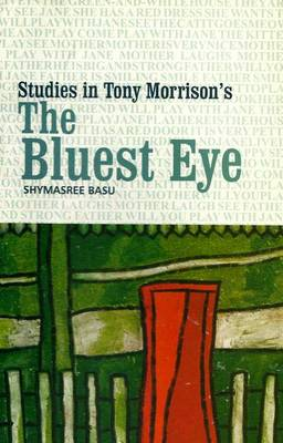 Studies in Tony Morrison's 'the Bluest Eye' (Paperback)