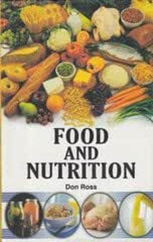 Food and Nutrition (Hardback)