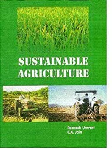 Sustainable Agriculture (Hardback)