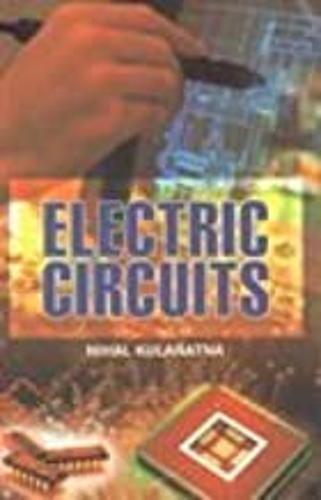 Electric Circuits (Hardback)