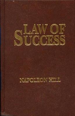 Law of Success (Hardback)