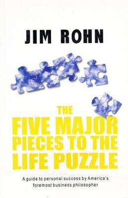 Five Major Pieces to the Life Puzzle (Paperback)