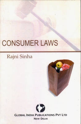 Consumer Laws (Paperback)