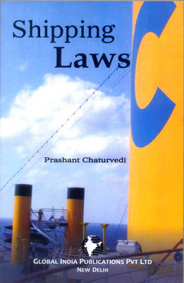 Shipping Laws (Paperback)
