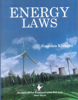 Energy Laws (Paperback)