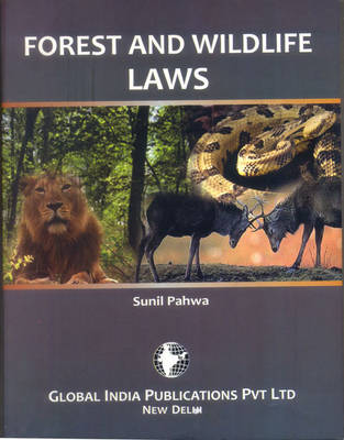 Forest and Wildlife Laws (Paperback)