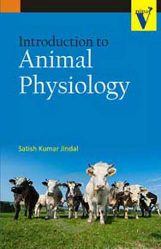 Introduction to Animal Physiology (Hardback)