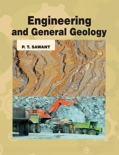 Engineering and General Geology (Hardback)