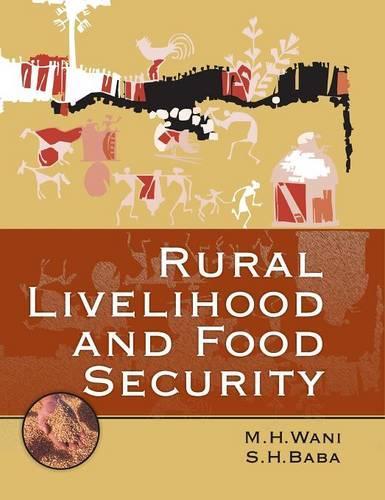 Rural Livelihood and Food Security (Hardback)