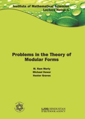 Problems in the Theory of Modular Forms (Paperback)
