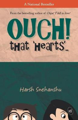 "Ouch! That ""Hearts"" (Paperback)"