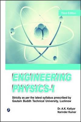 Engineering Physics - I (Paperback)