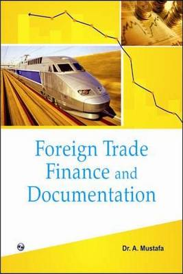 Foreign Trade Finance and Documentation (Paperback)