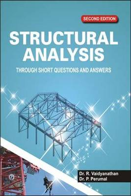 Structural Analysis: Through Short Questions and Answers (Paperback)
