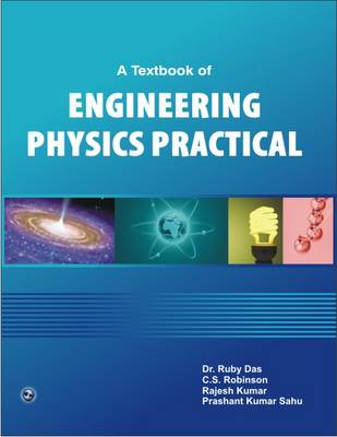 A Textbook of Engineering Physics Practical (Paperback)