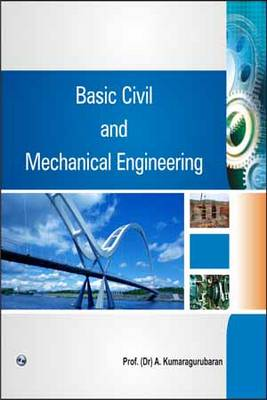 Basic Civil and Mechanical Engineering (Paperback)