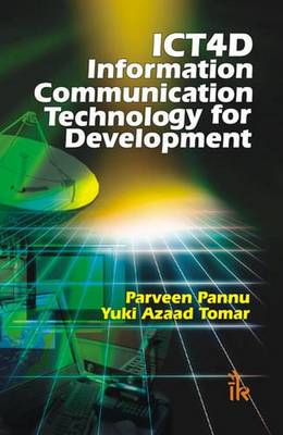Ict4D Information Communication Technology For Development (Paperback)