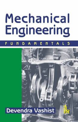 Mechanical Engineering: Fundamentals (Paperback)