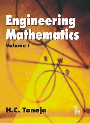 Engineering Mathematics: Volume I (Paperback)