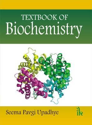 Textbook of Biochemistry (Paperback)