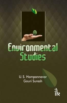 Environmental Studies (Paperback)