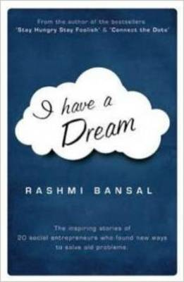 I Have a Dream (Paperback)