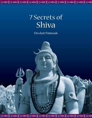 Seven Secrets of Shiva (Paperback)