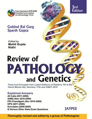 Review of Pathology (Paperback)
