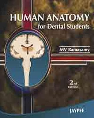Human Anatomy for Dental Students (Paperback)