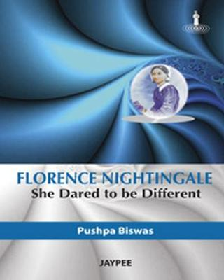 Florence Nightingale: She Dared to be Different (Paperback)