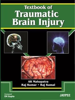 Textbook of Traumatic Brain Injury (Hardback)