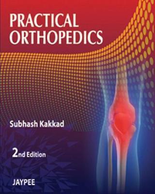 Practical Orthopaedics (Paperback)