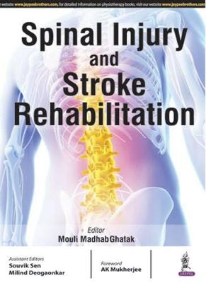 Spinal Injury and Stroke Rehabilitation (Paperback)