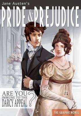Pride and Prejudice - Campfire Classics (Paperback)