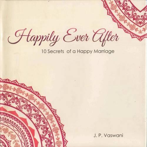 Happily Ever After (Hardback)