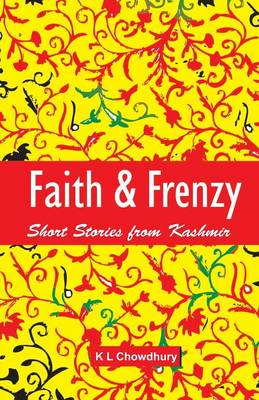 Faith & Frenzy (Paperback)