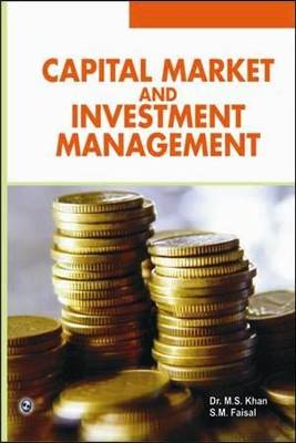 Capital Market and Investment Management (Paperback)