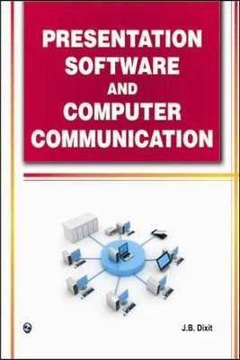 Presentation Software and Computer Communication (Paperback)