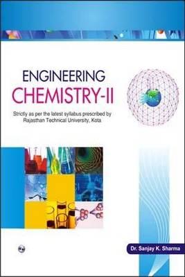 Engineering Chemistry-II: (Rajasthan Technical University, Kota) (Paperback)
