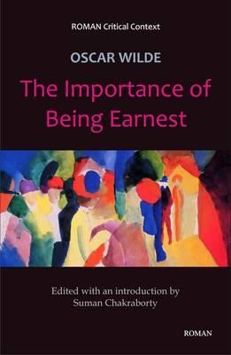 Oscar Wilde's 'The Importance of Being Earnest' (Hardback)