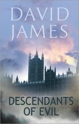 Descendants of Evil (Paperback)