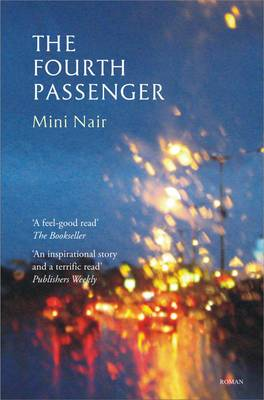 Fourth Passenger, The (Paperback)